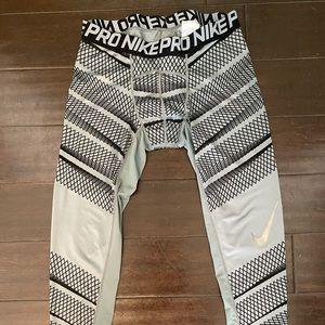Men's Nike Pro Dri-Fit Compression Cool tight XL